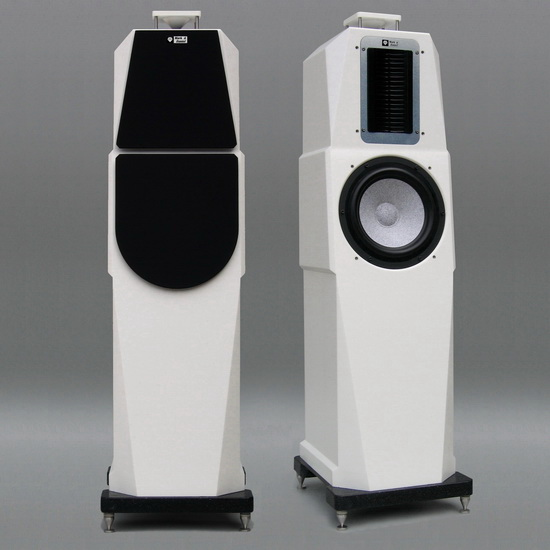 Mark&aniel manufacturer and distributor of high end speakers